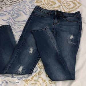 Girls size 16 Joe's jeans